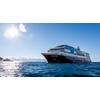 BATTERY POWERED: Hurtigruten is converting three more ships to become hybrid-powered. Photo: MAXIMILIAN SCHWARTZ/Hurtigruten