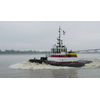 Bisso's Tier 4 Final Tug, Andrew S (Photo: Caterpillar Marine)