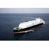 "Next-Generation LNG Carrier ""LNG JUNO"" (Photo: MHI)"