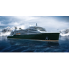 Seabourn Venture. Image courtesy of Seabourn