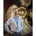 Odd Tore Finnøy, CEO, Brunvoll AS. (Photo: Brunvoll)
