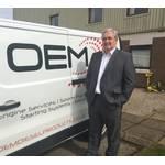 Jim George (Photo: OEM Group)