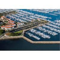The Port of Los Angeles Marina (photo courtesy of the Port of Los Angeles)
