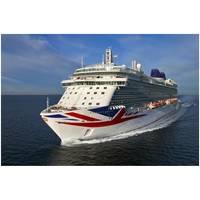 Britannia (Photo courtesy of Intertek)