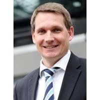 Christian Hammel Ulrich Sauter (Photo: RENK)