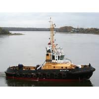Courtesy of Pella Shipyard