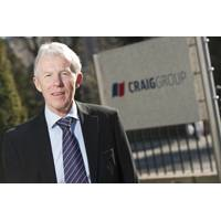 Douglas Craig: Photo credit Craig Group