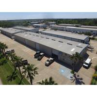 Elite Diesel aerial view Kemah, Texas facility (Photo courtesy of Cox Powertrain)