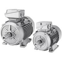 Exico supplies motors, including ATEX certified units, and fully integrated drive packages to a wide range of industries in the UK. (Photo: Exico)
