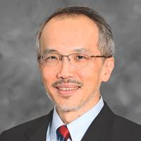 Chia Yoo Soon, General Manager, Finished Lubricants – Marine, Chevron Marine Lubricants (Photo: Chevron Marine Lubricants)