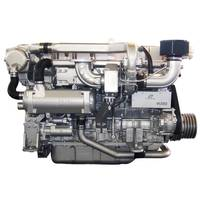 H380_004 Engine: Image credit WaterMota