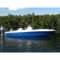 Hydra-Sports Boat 2300: Photo courtesy of Plantation Boat & Marina