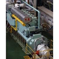 L30KG marine engine: Image Kawasaki