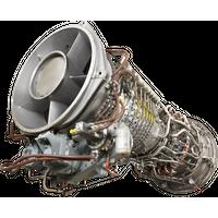 LM2500 G-T Engine: Image GE Marine