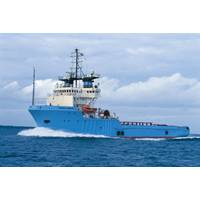 AHTS Maersk Chamion