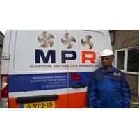 New team member Harold Moensi (Photo: MPR BV)