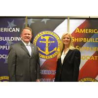 ASSA is non-profit organization dedicated to voicing concerns of the shipbuilding supplier community www.shipbuildingsuppliers.org