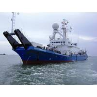 MV Ocean Endeavour (Photo courtesy of Royston)