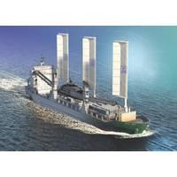 AYRO Oceanwing digital rendering (Image: AYRO)