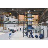 Gas operations commence at the newly expanded Alfa Laval Test & Training Center in Aalborg, Denmark. (Photo: Alfa Laval)