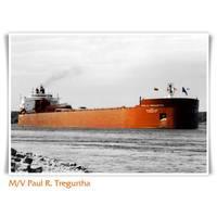 Photo credit Interlake Shipping Company