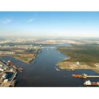 File photo: Port of Houston Authority
