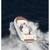 Photo: Parker Yacht