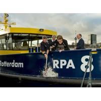 Photo: Port of Rotterdam