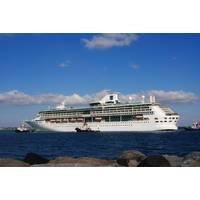 Photo: Royal Caribbean Cruises