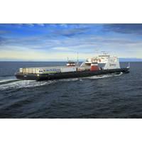 (Photo: Seaspan Ferries)
