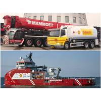 Photo: Shell GTL Fuel