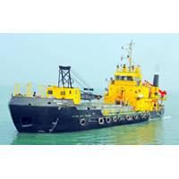 (Photo: Tebma Shipyards Ltd.)