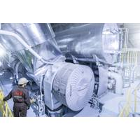 Photo: ABB Turbochargers