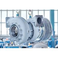 Photo: ABB Turbocharging