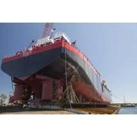 Photo: Van der Velden Marine Systems