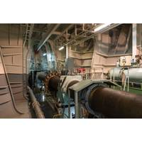 Propeller shaft system (Photo: DNV GL)