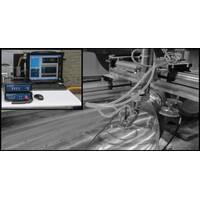 (PUltrasonic inspection system (Photo: MPR)