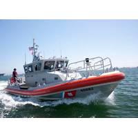 Response Boat Medium – Photo credit USCG