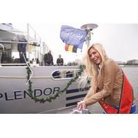 River Splendor Christening: Photo credit Vantage