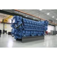 MTU Series 8000