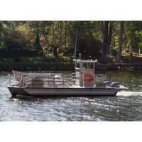 Navy Wide Skimmer