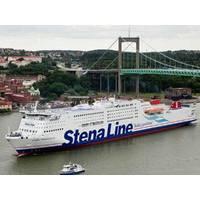 The Stena Germanica (Photo courtesy of Stena Line)