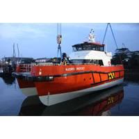 Strategic Marine WSV: Photo credit Strategic Marine