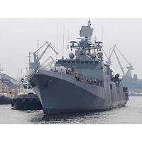 'Tarkash' Photo courtesy of Indian Defence News