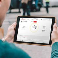 Teekay will now be able to access deeper insights into fleetwide engine health and performance with ABB Ability Tekomar XPERT for fleet (Image: ABB)