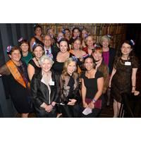 WISTA USA Members in Paris: Photo credit WISTA