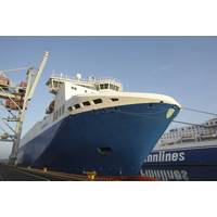 Wärtsilä scrubber systems are selected for six modern Ro-Ro vessels of Finnlines.