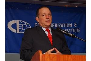 Alberto Alemán Zubieta: Photo credit CII