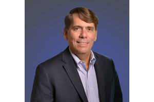 Ron Huibers, President Volvo Penta Americas