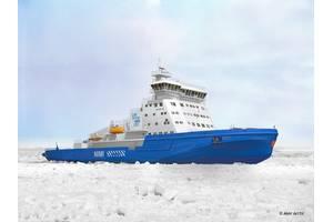 Image copyright Aker Arctic